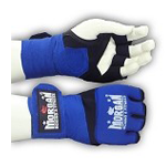 MORGAN GEL INJECTED HAND WRAPS $17 (AUD)