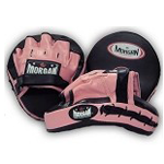 WOMENS CURVED FOCUS PADS $31 (AUD)