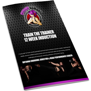 train-the-trainer-induction